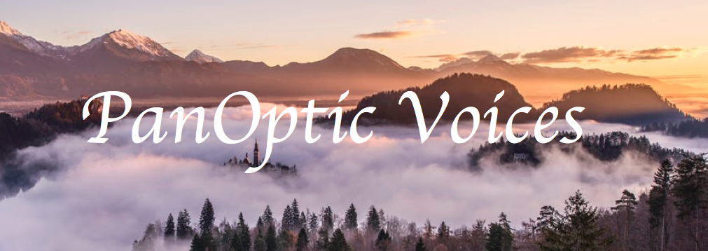 PanOptic Voices